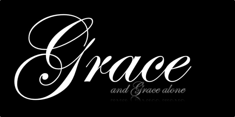 Grace Stands Alone